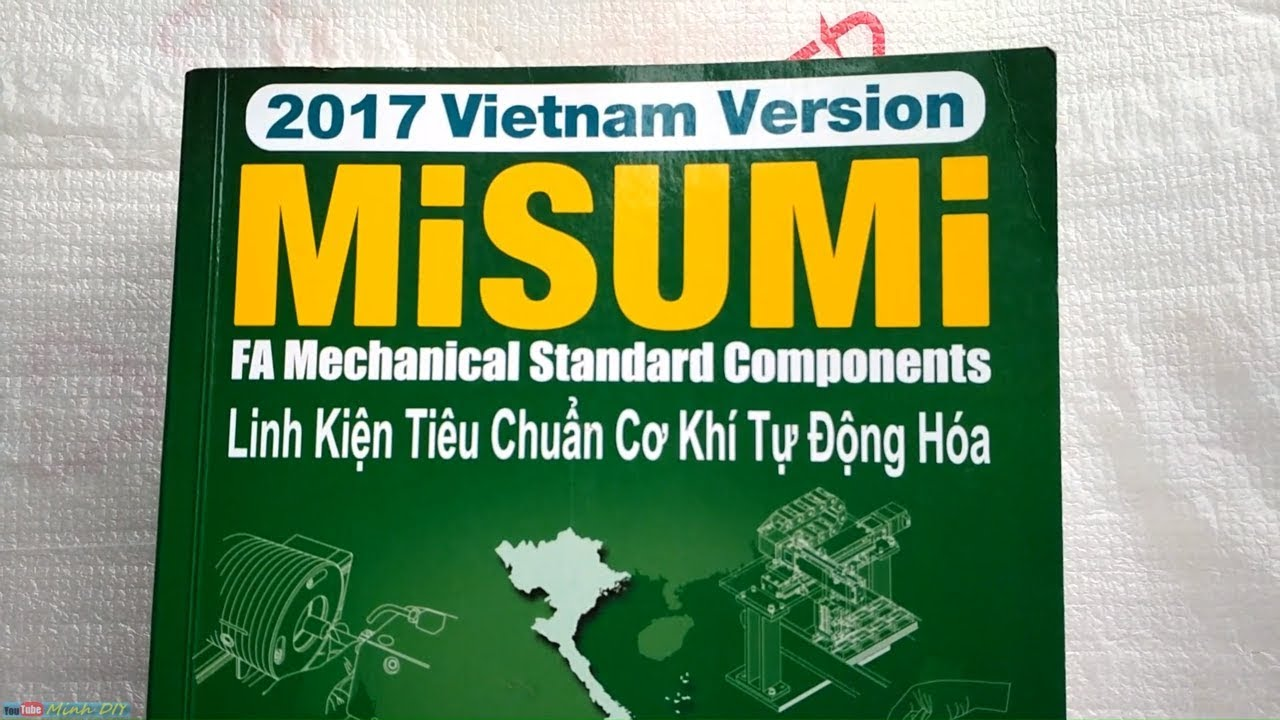 Misumi Catalog Pdf Free Download