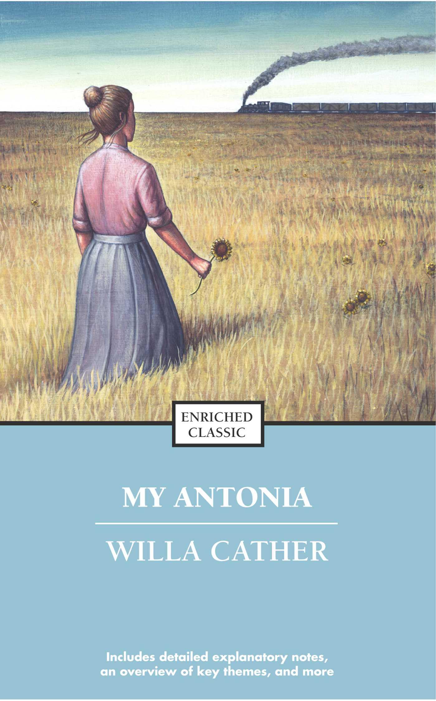 My Antonia Pdf Free Download