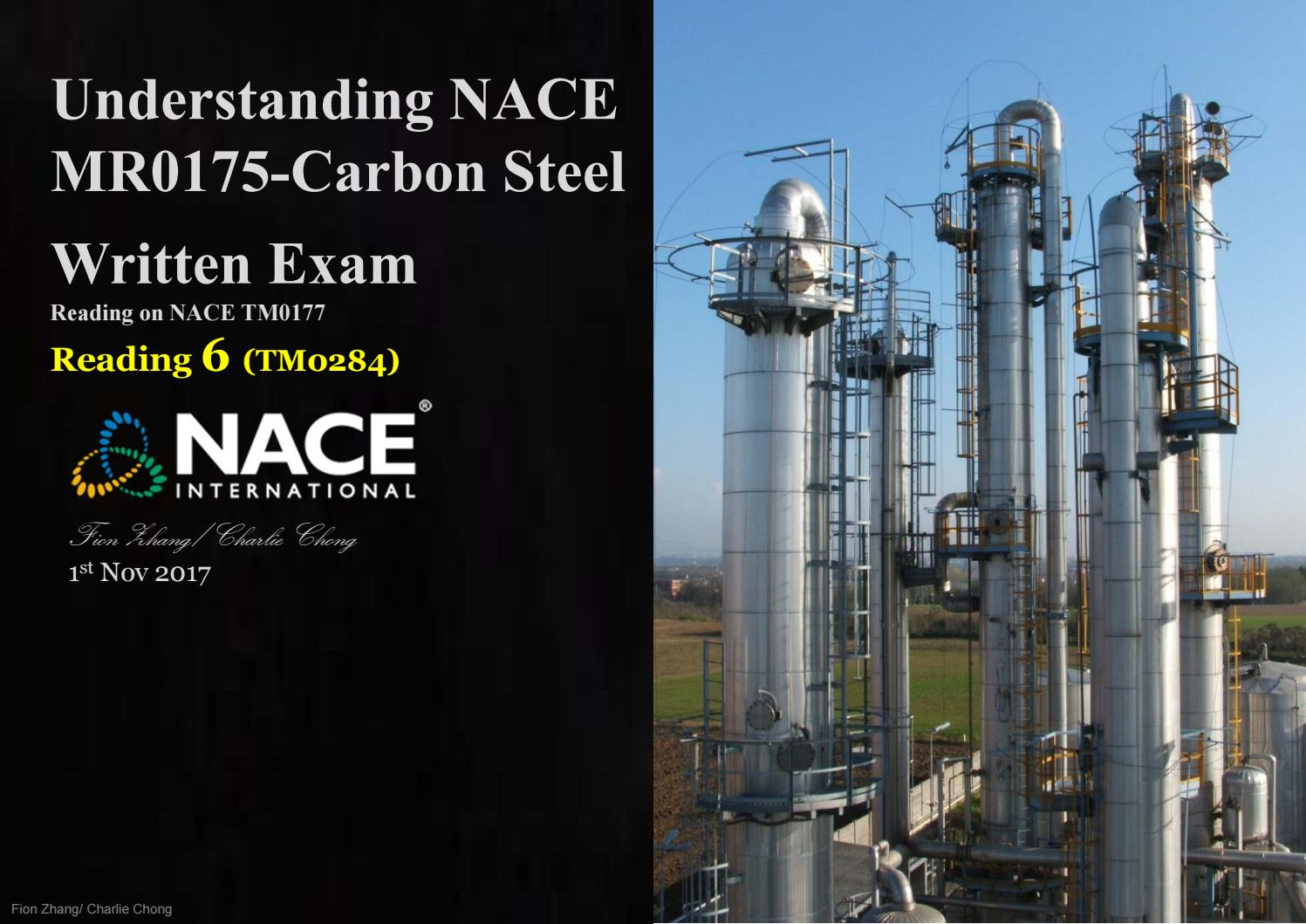 Nace Mr0175 Pdf Free Download