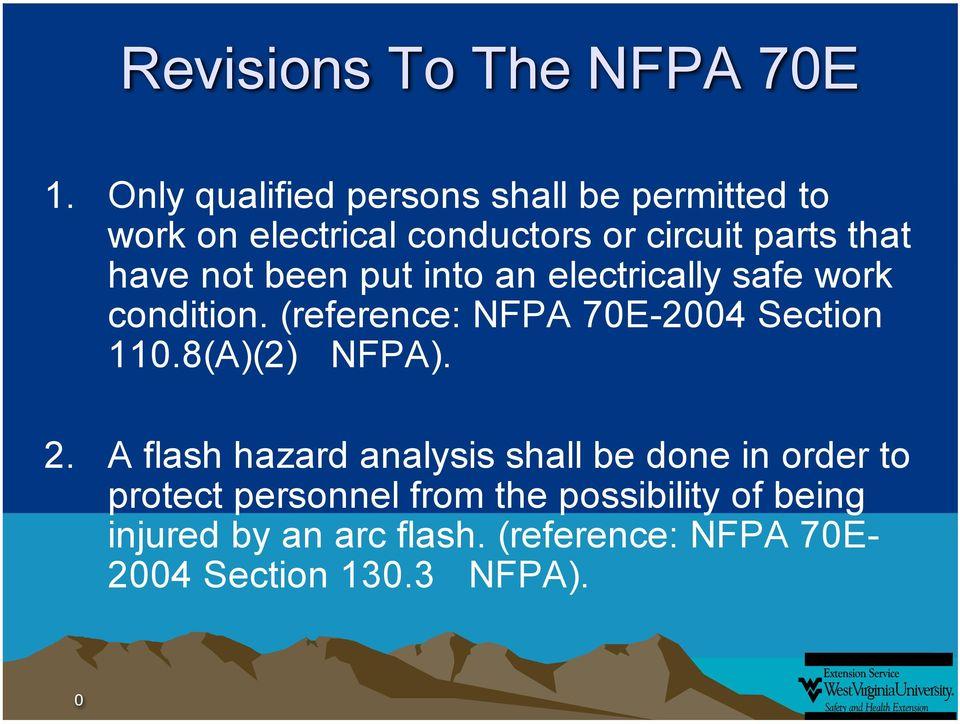 Nfpa 70e 2012 Pdf Free Download