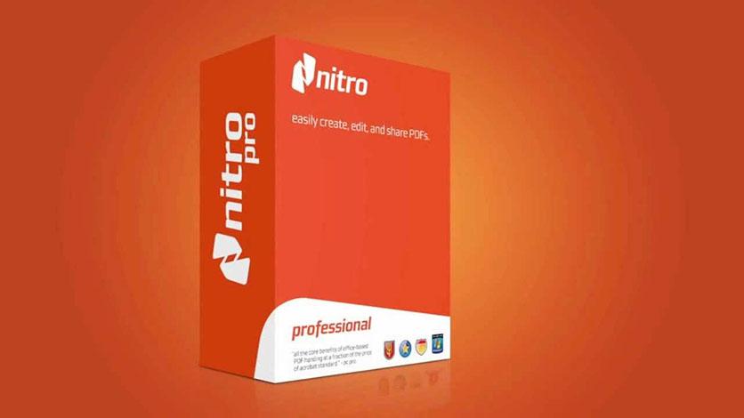 Nitro Pdf Pro 11 Download