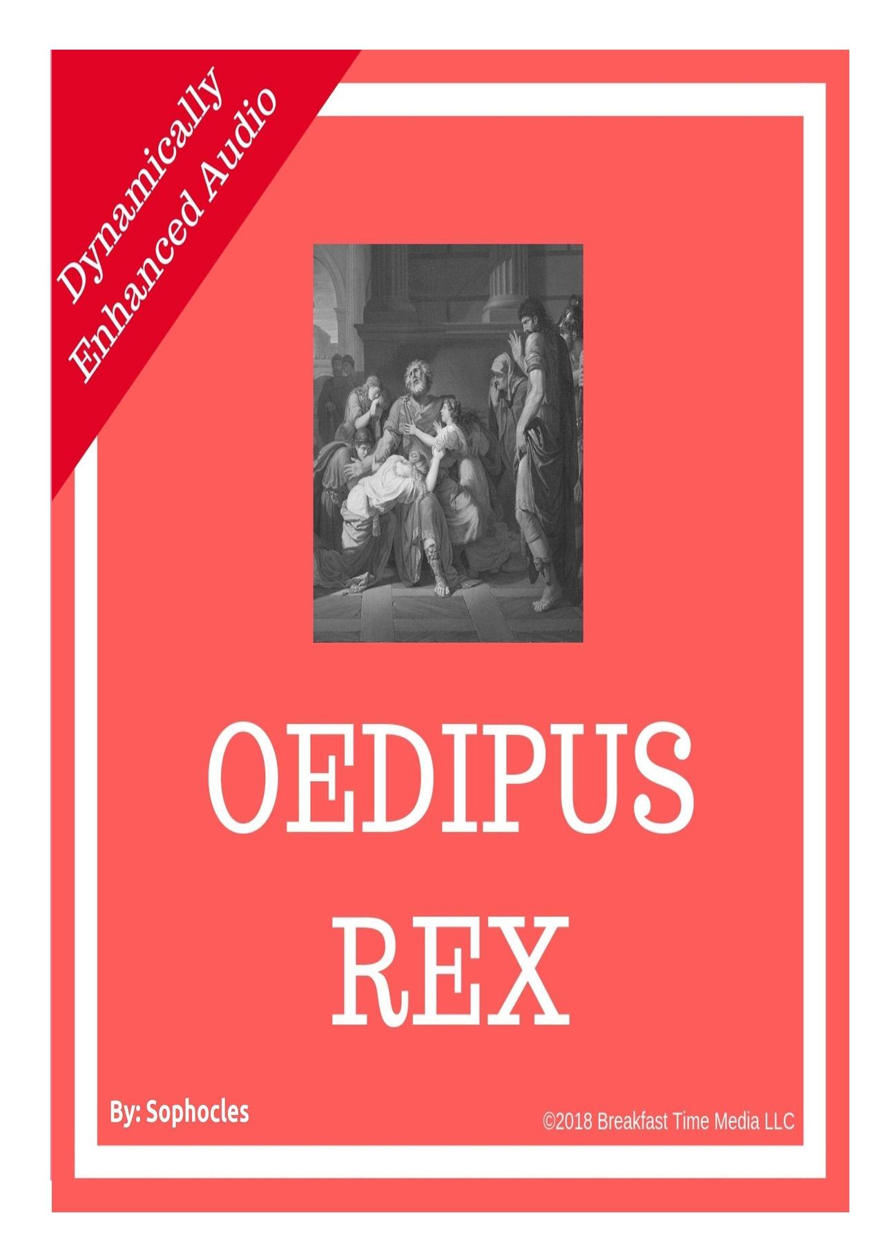 Oedipus Rex Summary Pdf Download