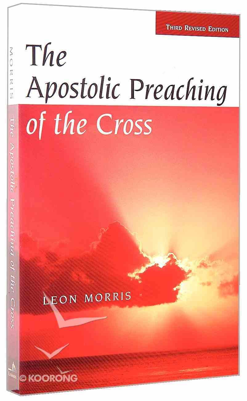 On The Apostolic Preaching Pdf