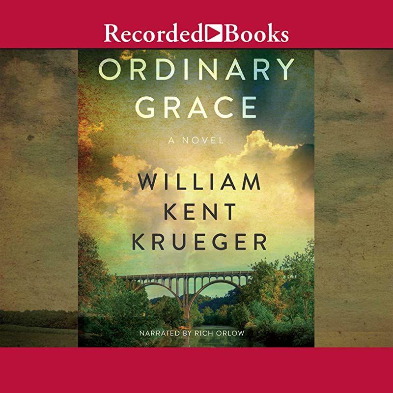 Ordinary Grace Pdf