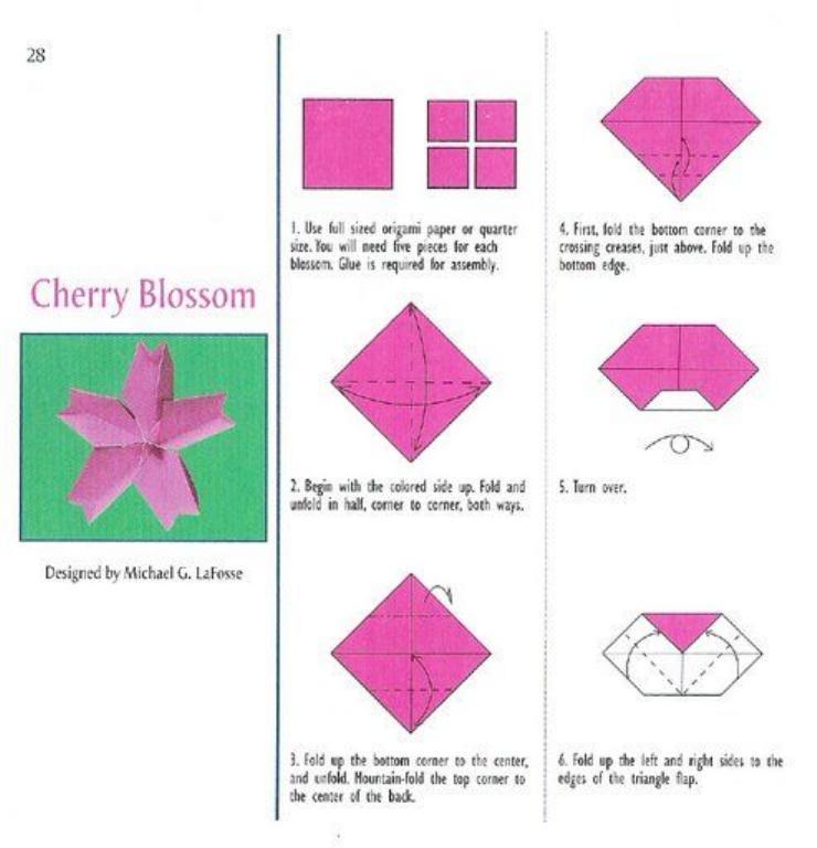 Origami Book Pdf
