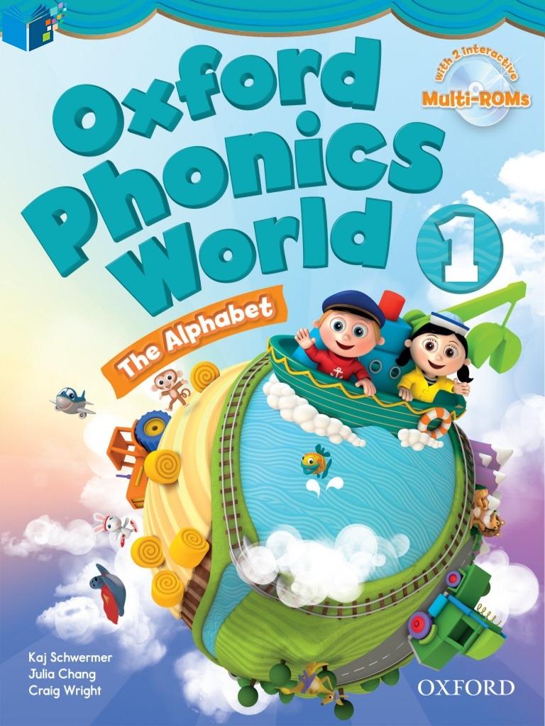 Oxford Phonics World 2 Pdf Free Download