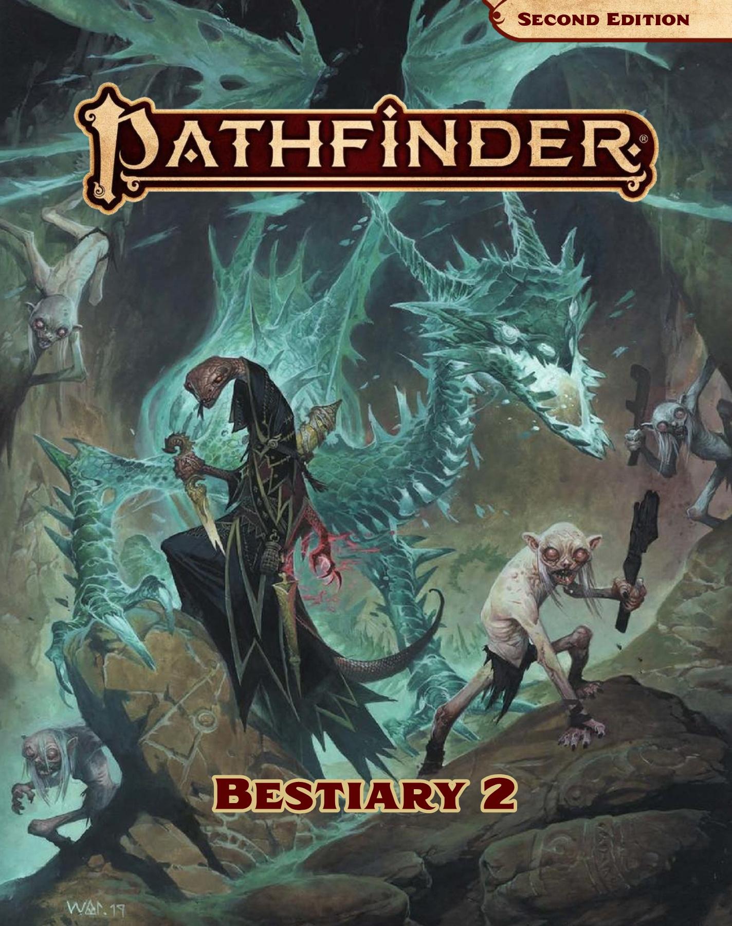 Pathfinder Horror Realms Pdf