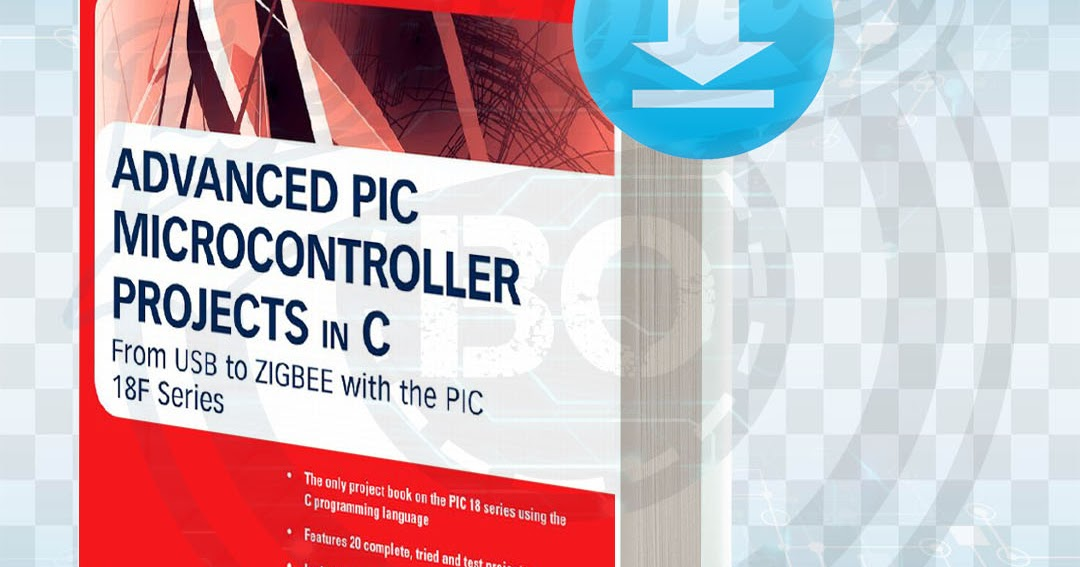 Pic Microcontroller Projects In C Pdf
