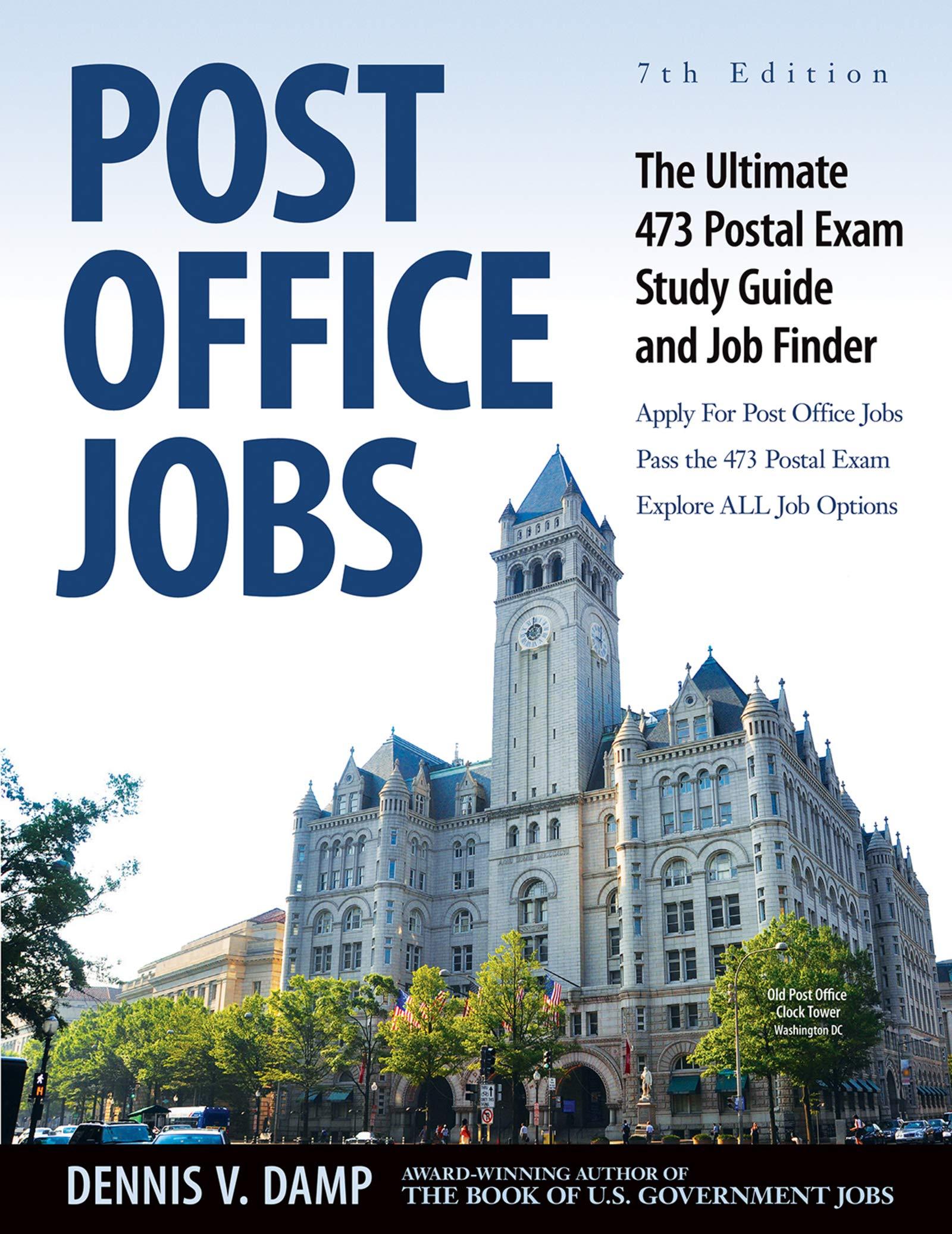 Postal Exam 473 Book Pdf Free