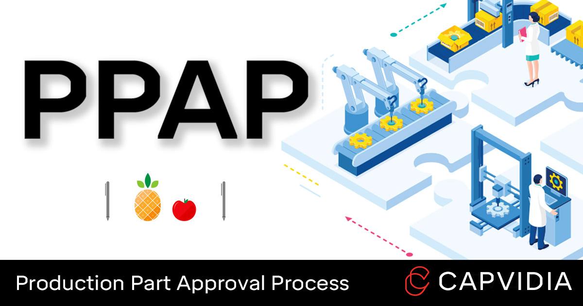 Ppap Quality Documents Pdf