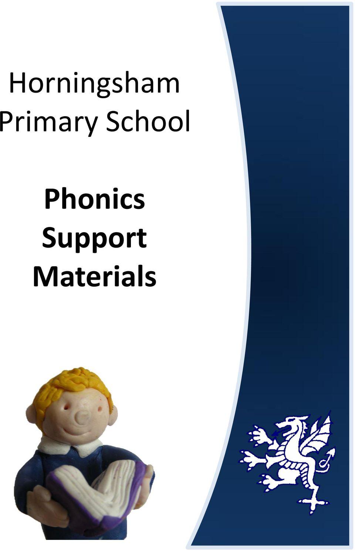 Primary Phonics Pdf